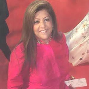 Gypsy Khera photo